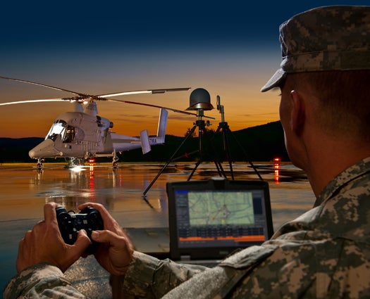 10 Of The Greatest Aerospace Innovations Of 2012