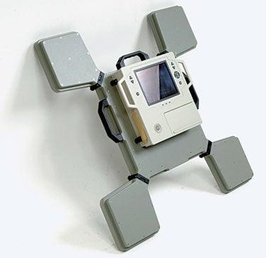 portable radar system
