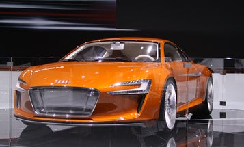 Gallery: The Best of the 2009 L.A. Auto Show