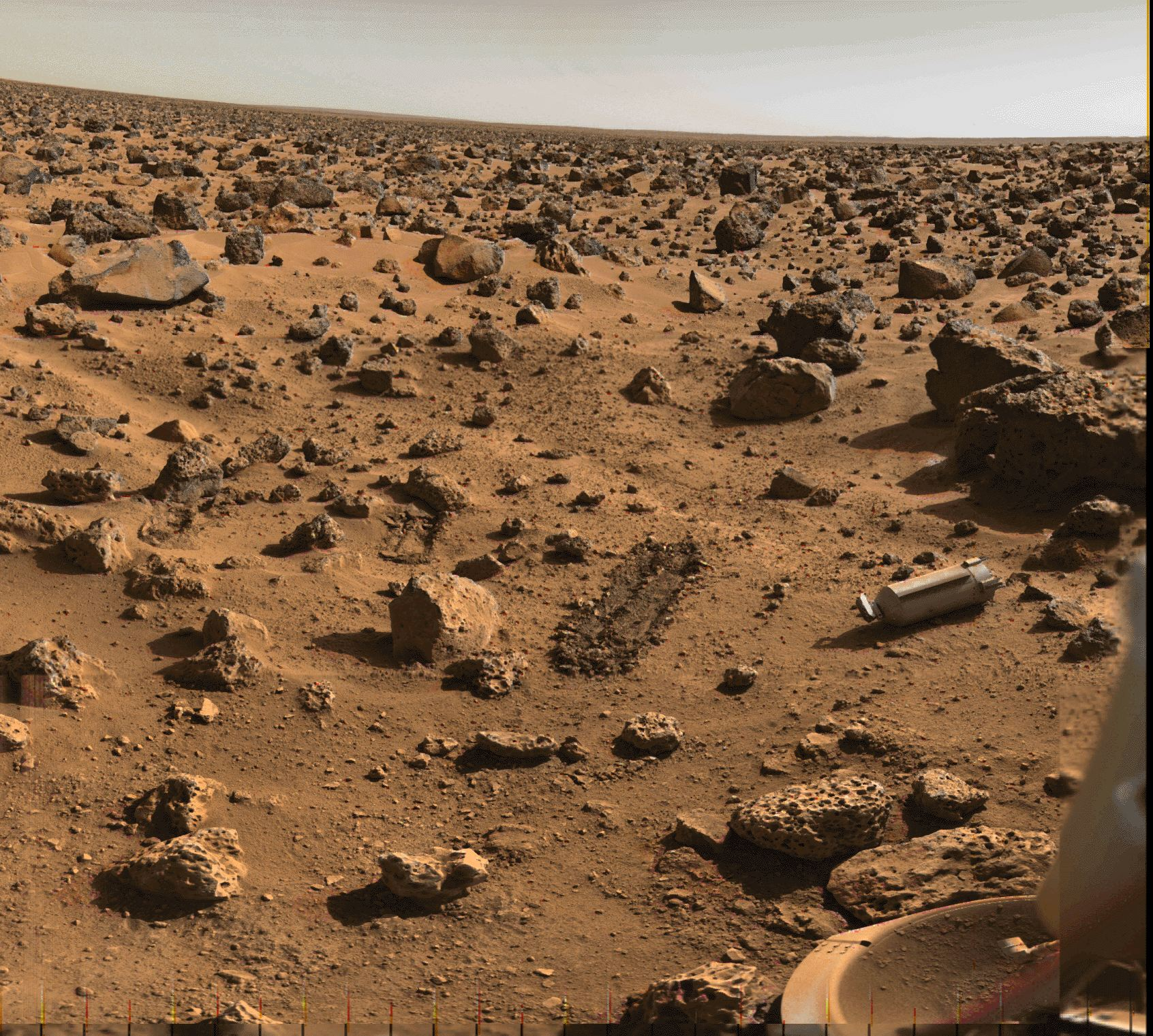 Test Uses Handedness of Molecules to Search For Life On Other Worlds