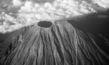 Volcanic eruptions are incredibly hard to predict. Here's why.