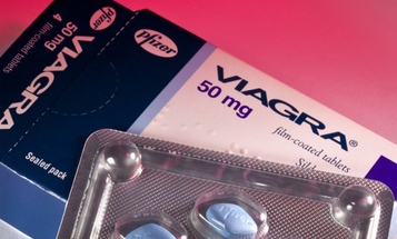Study: Viagra Helps Mice Burn Fat Faster