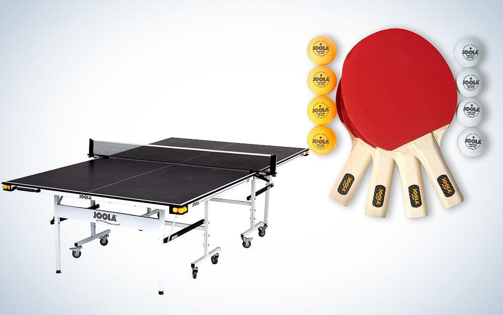 JOOLA Table tennis gear