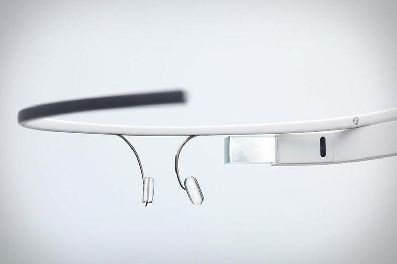 Google Glass Isn't A Surveillance Device