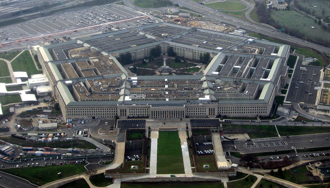 Did Russia Just Hack The Pentagon?