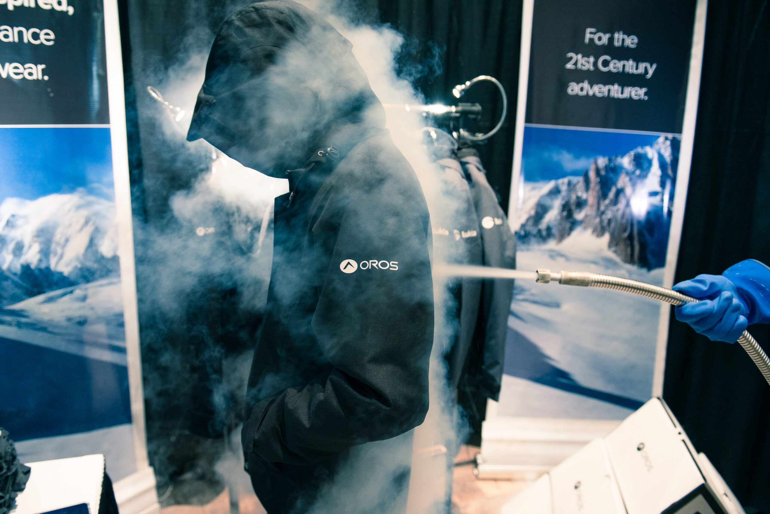 Clothing Insulated With Aerogel Promises To Keep Out The Most Dire Cold