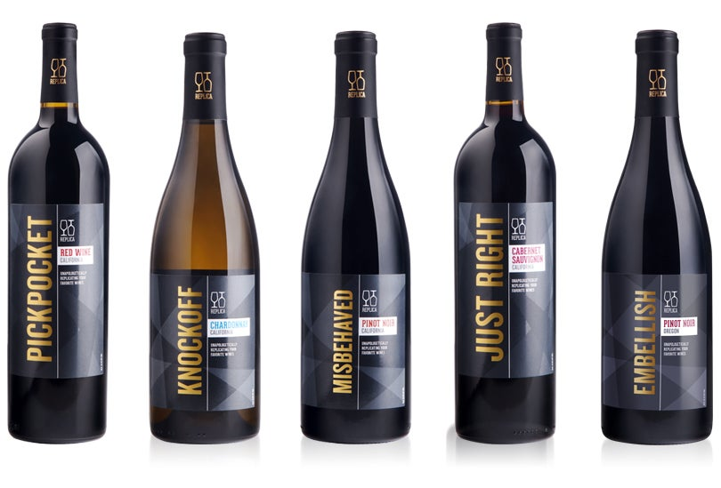 Can Science Build A Fake Wine That's Just As Good As The Real Thing?