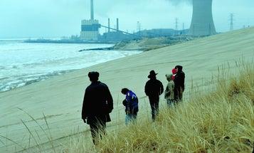Obama Pledges $475 Million to Rescue Great Lakes