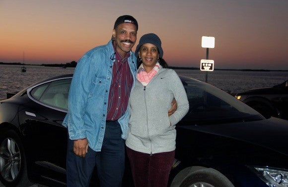Doug and Sheryl Hines