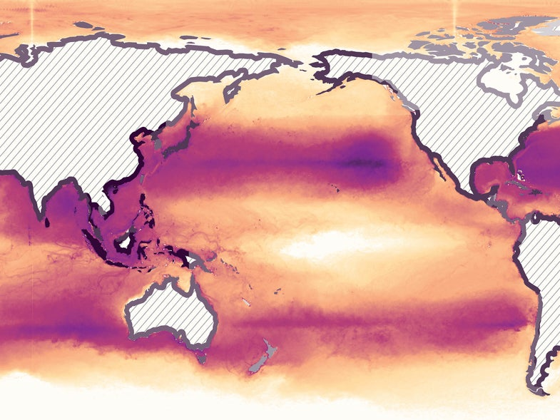 Five Trillion Pieces Of Plastic Are Floating In An Ocean Near You [Interactive]