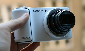 Samsung's Galaxy Camera Is The Camera Of The Future [Review]