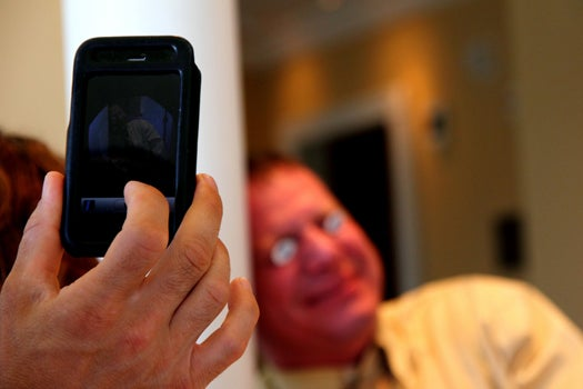 Social Media and Biometric Software Could Make Future Undercover Policing Impossible