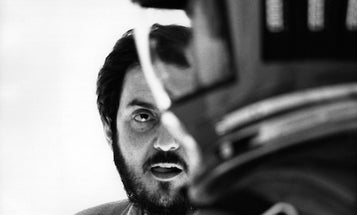 8 Of Stanley Kubrick's Greatest Technological Innovations