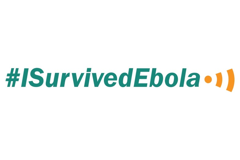 #ISurvivedEbola: Tackling Guilt By Infection