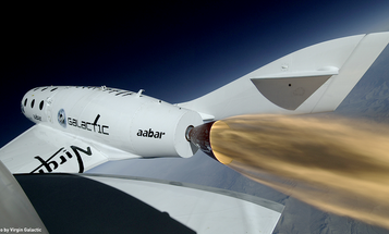 The Next Reality TV Prize: A Trip To Space