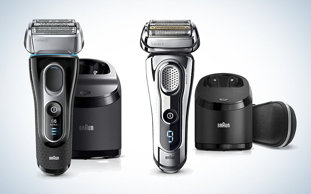 20 percent off electric shavers, 53 percent off a foot massager, and other good deals happening today