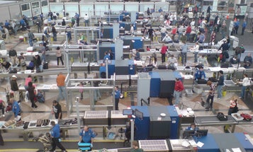 The TSA Isn't Keeping Us Safe, Says Inspector General Report