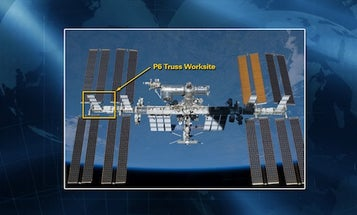 Emergency Spacewalk Likely for 'Serious' ISS Coolant Leak