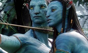 James Cameron Confirms Four Avatar Sequels