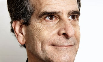 Pure Genius: How Dean Kamen's Invention Could Bring Clean Water To Millions