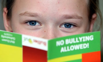 Cyberbullies Can't Be Stopped. But They Could Be Quarantined.
