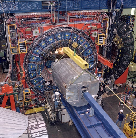 Rumor Mill: Has Tevatron Found the Higgs Boson?