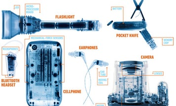Gadgets Exposed
