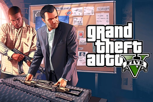 Pretty Much The Entire Human Race Bought The New Grand Theft Auto