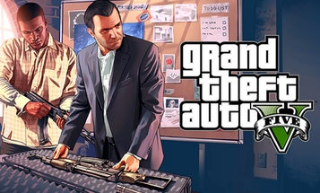 Teaching Machines To Drive With Grand Theft Auto