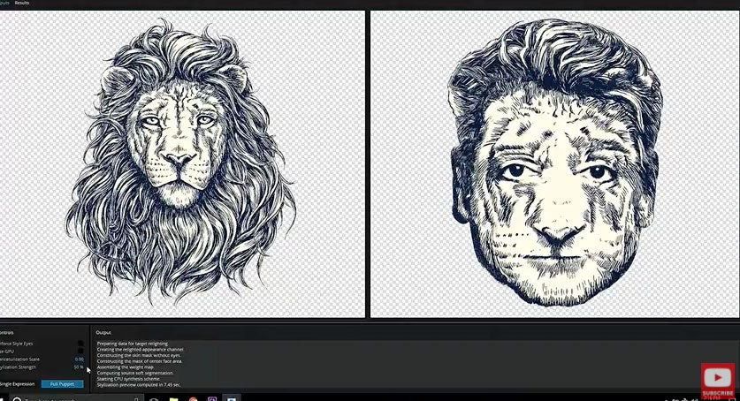 Adobe Max Demos