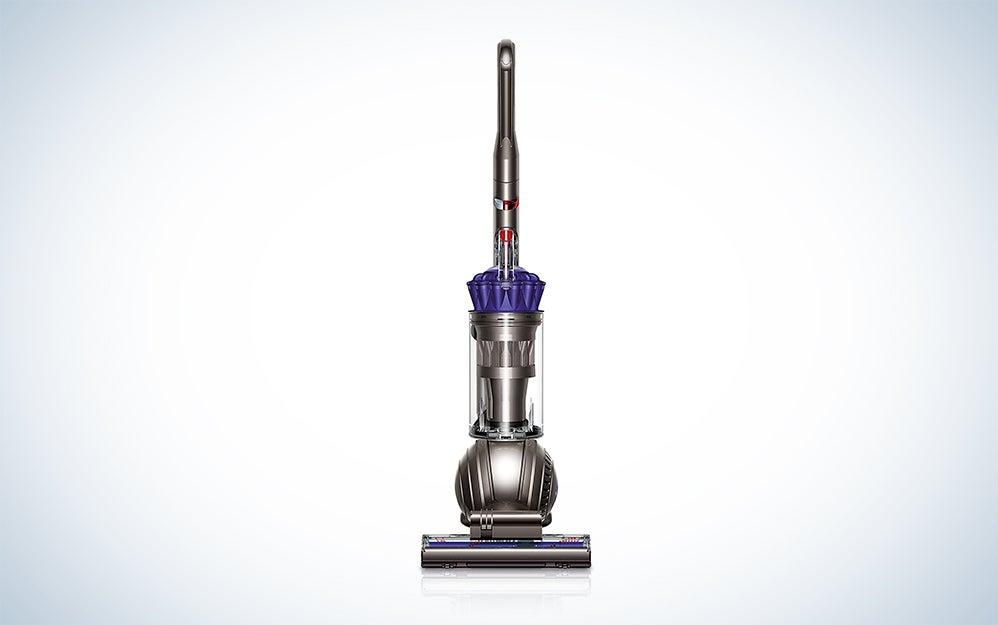 Dyson Ballupright vacuum