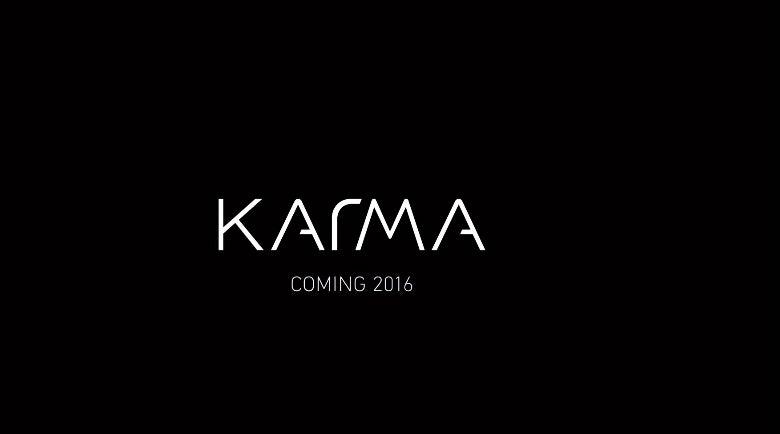 GoPro Names Its Drone Karma