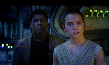 The 'Star Wars Episode VII' Ticket Pre-Sale Was A Total Fandango–Here's Why