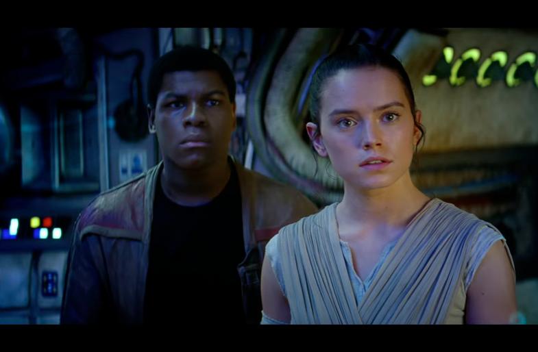 'Star Wars: The Force Awakens' Ticket Sale Was A Fandango Fiasco