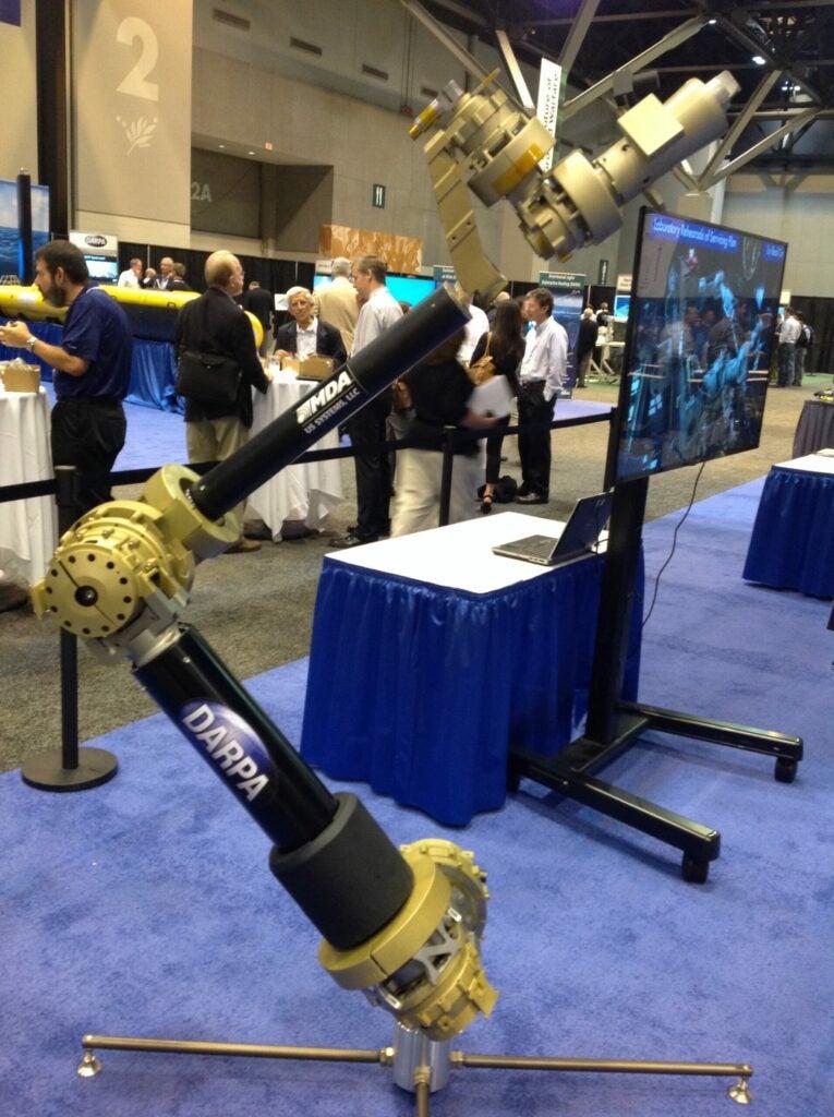 robot-arm-space