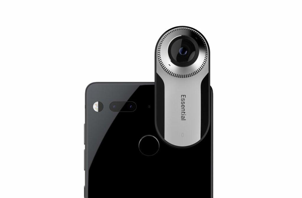 Essential Phone mod