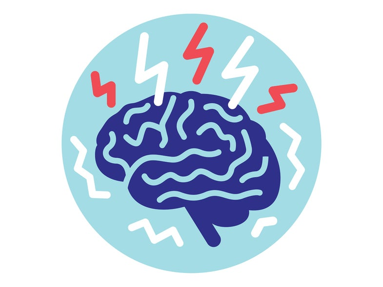 Shock Your Brain Into Working Better