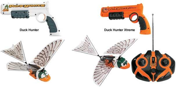 """""""Duck"""
