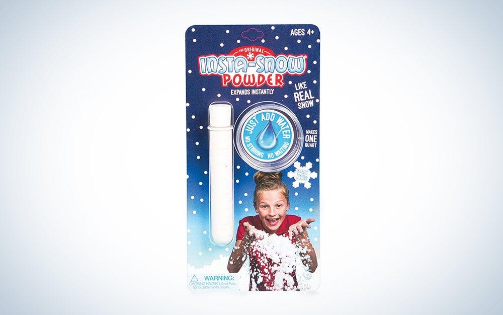 Be Amazing Toys Grow Snow
