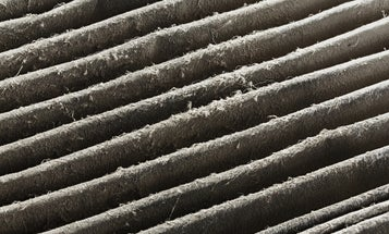 It's time to clean the grimy filters you've been avoiding