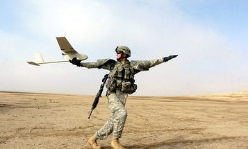 Army Wants Drones On Demand, 3D-Printed In 24 Hours Or Less