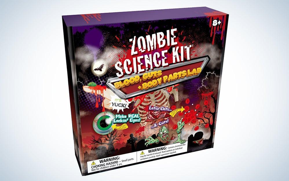 MMP Living Zombie Science Kit