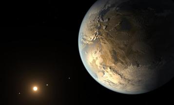 How Habitable Is That Exoplanet? [Flowchart]