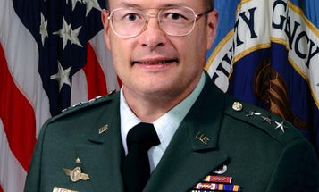 NSA Chief Confirms U.S. Military's Right to Return Cyber-Attacks