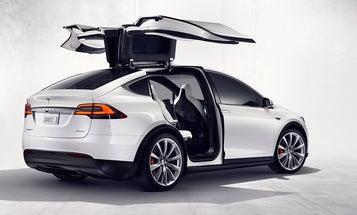 Tesla Motors Recalls 2,700 Model Xs