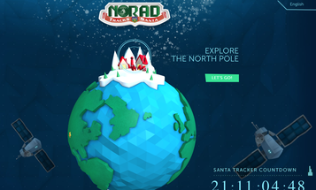Google vs. NORAD: Which Santa Tracker Sleighs The Competition?
