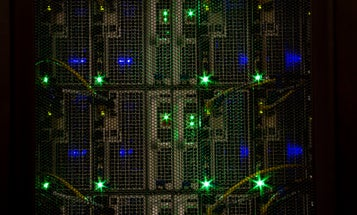 How Supercomputing Is Cracking The Mysteries Of Human Origins