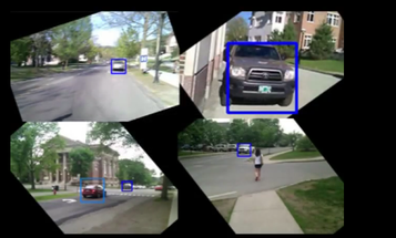 Video: Phone App For Distracted Pedestrians Detects When You're About to Get Hit By a Car