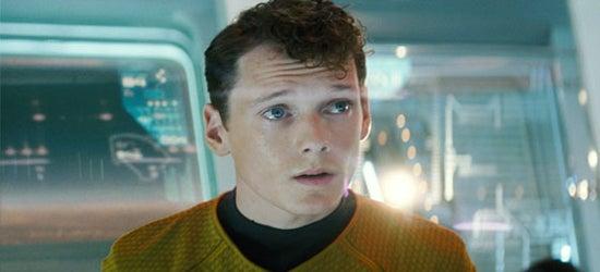 Star Trek's Anton Yelchin Dies In Tragic Car Accident