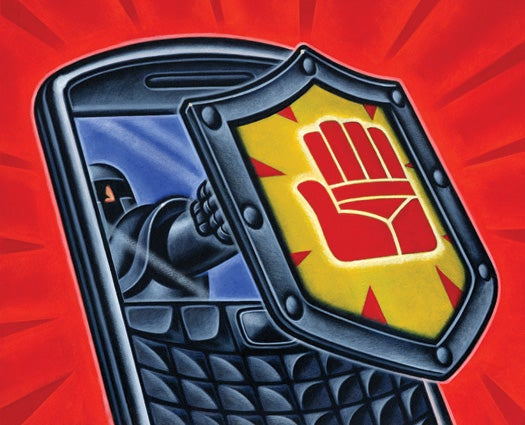 Ask A Geek: How Do I Protect My Smartphone From Viruses?